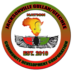 Jacksonville Gullah Geechee Nation CDC